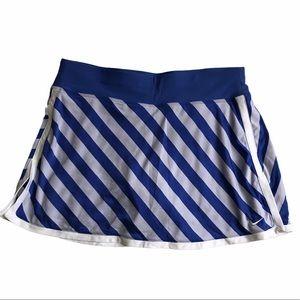 NIKE Fit Dry Skirt Skort, M 8/10
